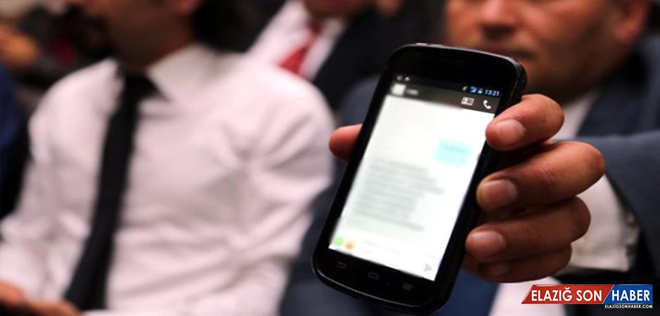 İcra Tehdidiyle SMS Gönderen Hukuk Bürosuna, Para ve Reklam Durdurma Cezası