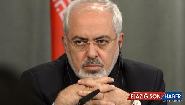 İran Terör Saldırısından ABD'yi Sorumlu Tuttu