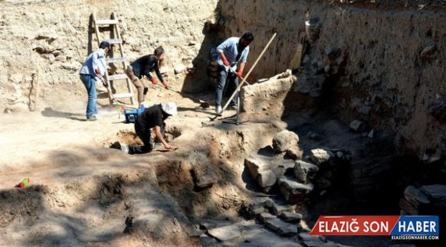 Kalehöyük kazılarında Ahi ocakları bulundu