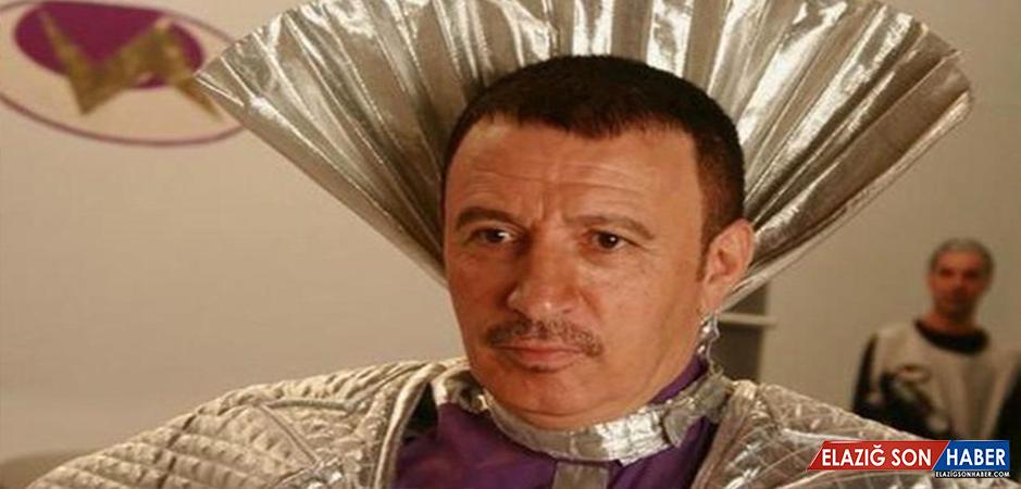 Kalp Krizi Geçiren Mustafa Topaloğlu, Yoğun Bakıma Alındı