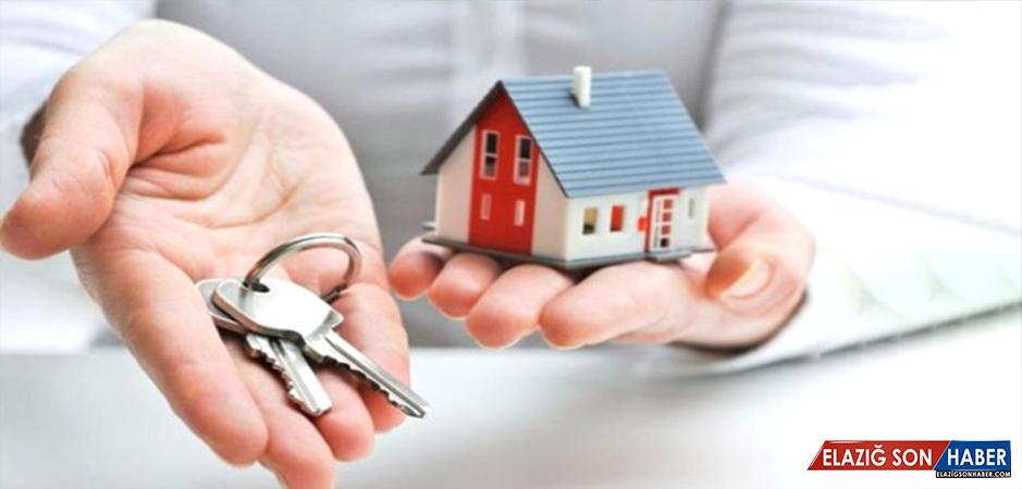 Kiradan Kurtulmak İçin Yeni Ev Alana Verilen Destek 20 Bin TL Oldu!