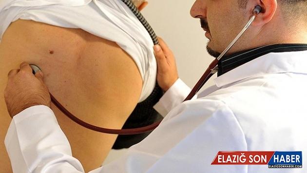 Kronik hastalıkların Türkiye'ye maliyeti 69,7 milyar lira
