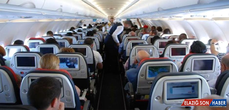 Mahkemeden Emsal Karar! Yer Seçimi Yapan Yolcunun, Koltuğunu Değiştiren Hava Yolu Şirketine Ceza