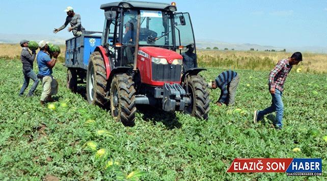 Mevsimlik işçilerin aile hasreti