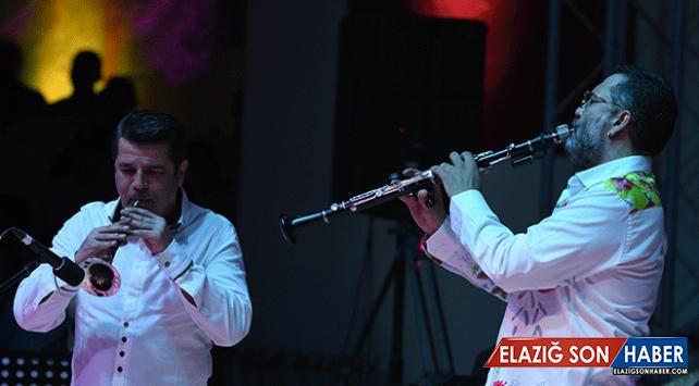 Muğla 4. Uluslararası Zurnazen Festivali devam ediyor
