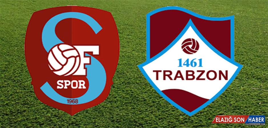 Ofspor 1461 Trabzonspor Canlı İzle| Ofspor 1461 Trabzon maç kaç kaç?