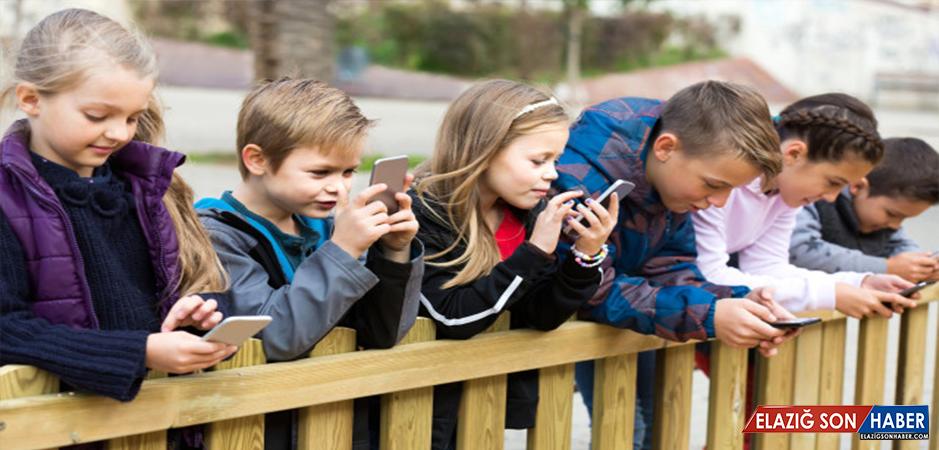 Okula Dönüş İle Çocuklarda Dijital Detoks Zamanı