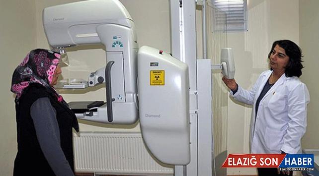 Osmaniye'de sağlık taraması yapıldı