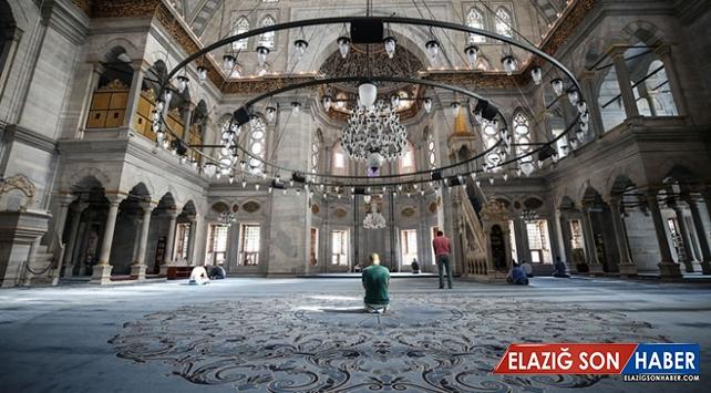 Osmanlı'da Barok mimari izleri taşıyan ilk eser: Nuruosmaniye Külliyesi