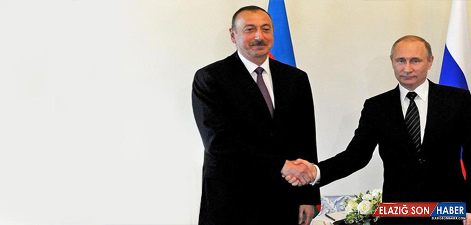 Rusya ve Azerbaycan Anlaştı! Türkiye'ye 1 Milyon Ton Petrol Girecek