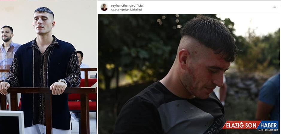 Sıfır Bir'in Cio Baba'sı Cihangir Ceyhan, Diziye Veda Ettiğini Sosyal Medya Hesabından Duyurdu