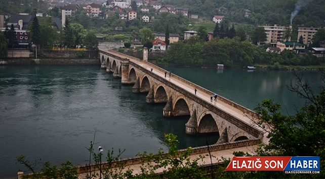 Sokollu Mehmet Paşa'nın hatırası: Drina Köprüsü