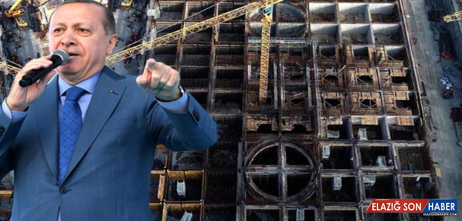 Temelini Cumhurbaşkanı Erdoğan Atmıştı! İşte 1915 Çanakkale Köprüsü'nün Son Hali
