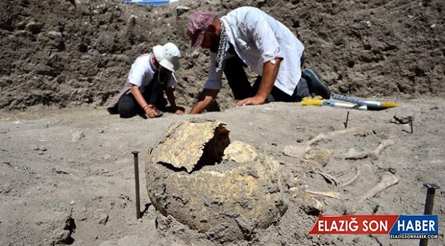 Troya'da 155'inci kazı dönemi