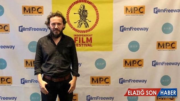 Türk yönetmen Uluslararası Bristol Bağımsız Film Festivali'nde ödül aldı