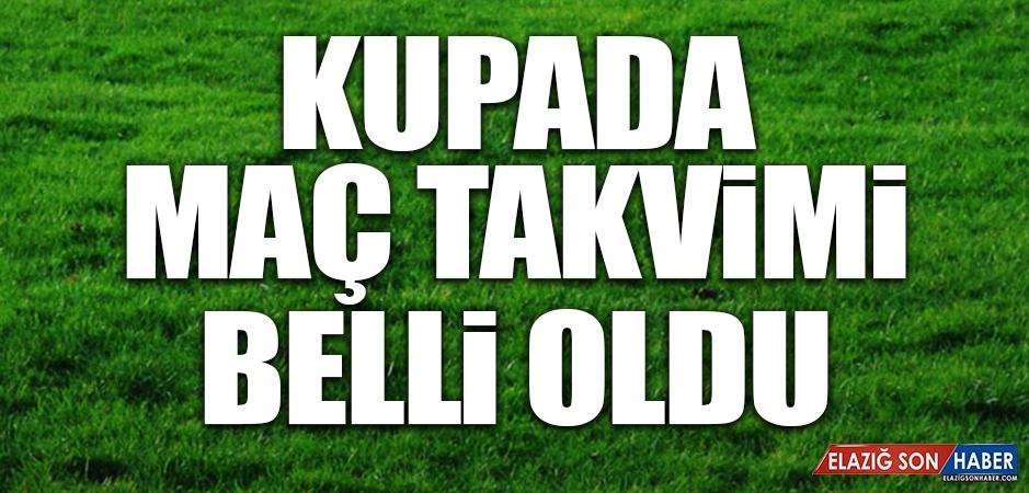 TY Elazığspor-Batman Petrolspor Maçı Ne Zaman Oynanacak?