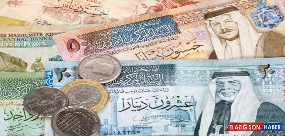 Ürdün'de Geliri 25 Bin Dolardan Az Olan Bir Aile Vergi Ödemeyecek