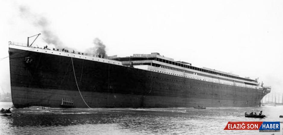 Biletinizi Alın: Titanik'in Kopyası Titanik II, 2022'de İlk Yolculuğuna Çıkacak