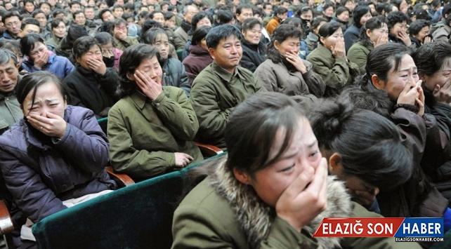 """BM'den Kuzey Kore'ye """"insan hakları"""" vurgusu"""