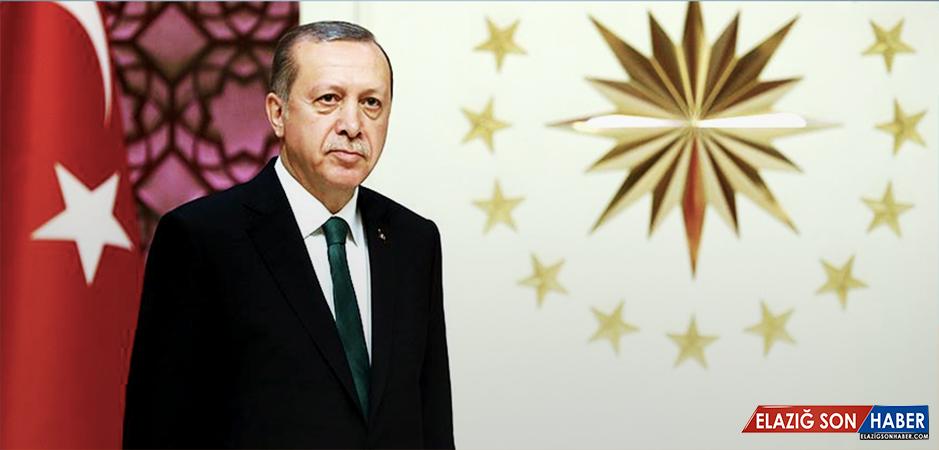 Cumhurbaşkanı Erdoğan'ın Brüt Maaşı 2019'da Yüzde 26 Artarak 74 bin 500 TL Olacak