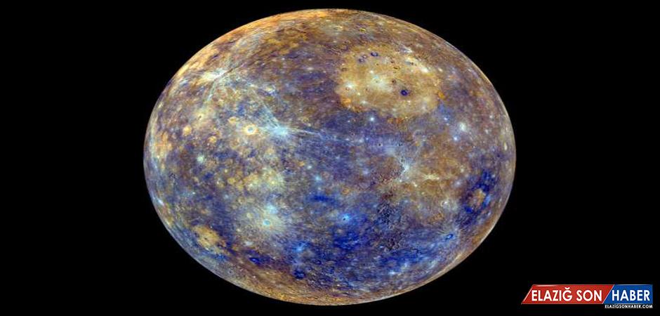 Güneş Sistemi'nin En Küçük Gezegeni Merkür'ü İnceleyecek Keşif Aracı Yola Çıktı