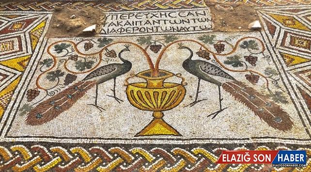 Hadrianaupolis Antik Kenti'nde Yaşamın Aniden Son Bulmasının Nedeni Araştırılacak