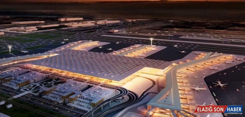 İstanbul 3. Havalimanının Açılışına Katılacak Liderler Açıklandı