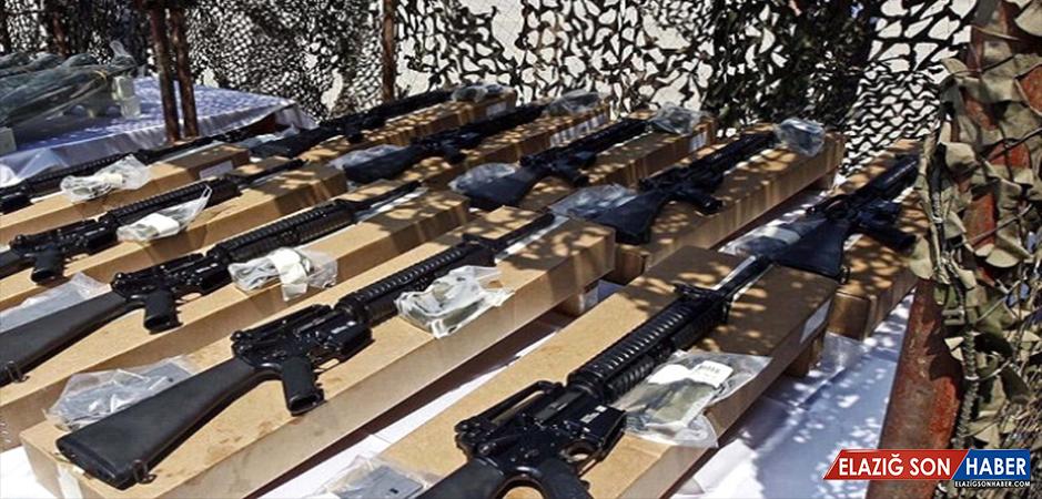 İşte Suudi Arabistan'a Silah Satışı Yapan Ülkeler ve Rakamlar