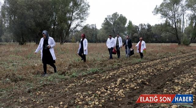 Kayseri'de sağlık hizmeti vatandaşın ayağına götürülüyor