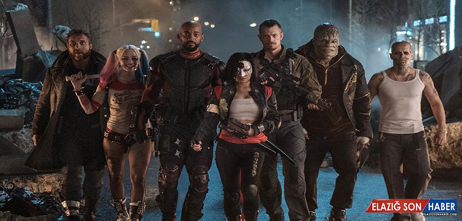 Marvel'dan Kovulan James Gunn, DC'nin Suicide Squad 2'sini Yazıp Yönetecek
