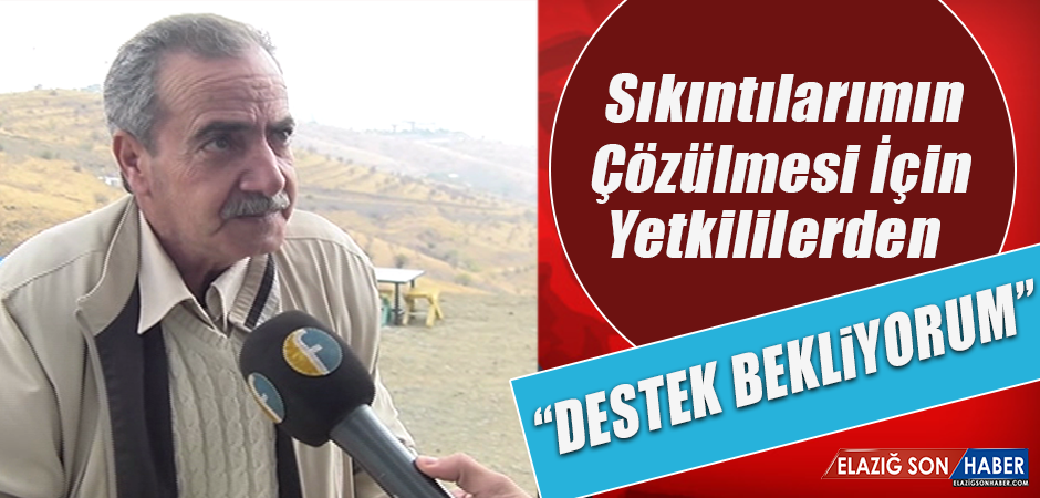 Murat Suna Yetkililere Seslendi