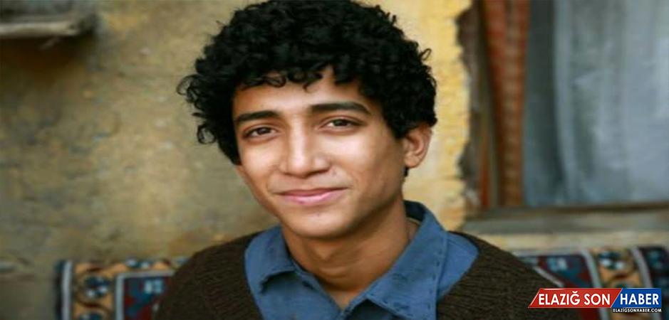 Müslüm Gürses'in Çocukluğunu Oynayan Şahin Kendirci: Filmdeki Ağlama Sahnelerinde Yaşadığım Acıları Düşündüm