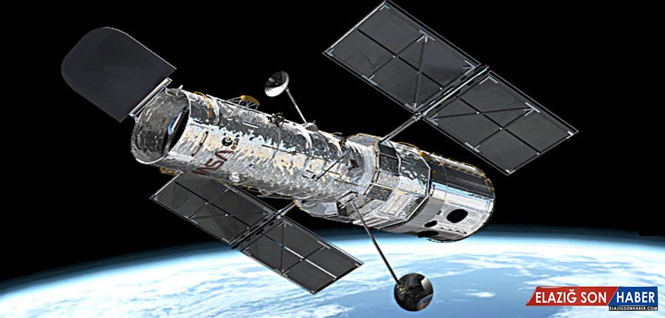 NASA'dan Hubble'a Türk İşi Tamir: Jiroskop Yeniden Başlatma ile Düzeltildi
