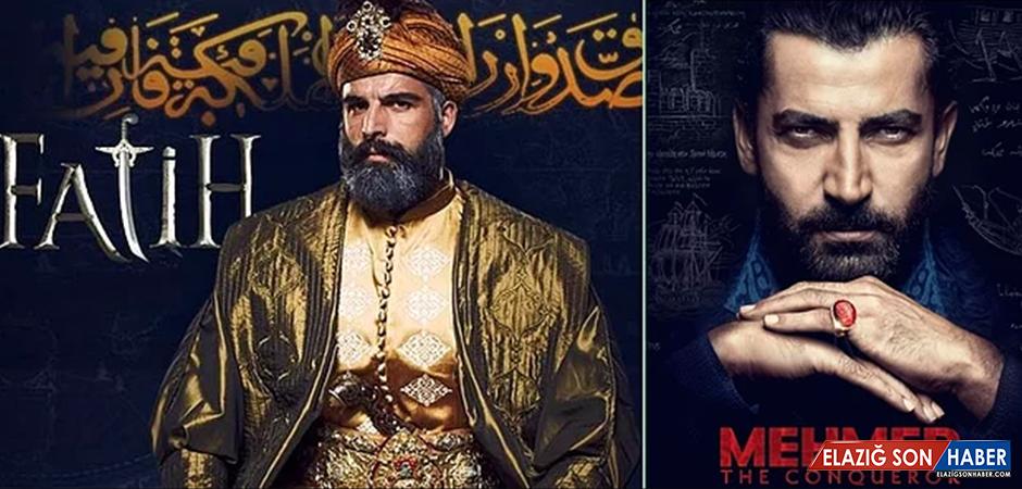 Netflixten Fatih Sultan Mehmet Dizisi Ottoman Rising