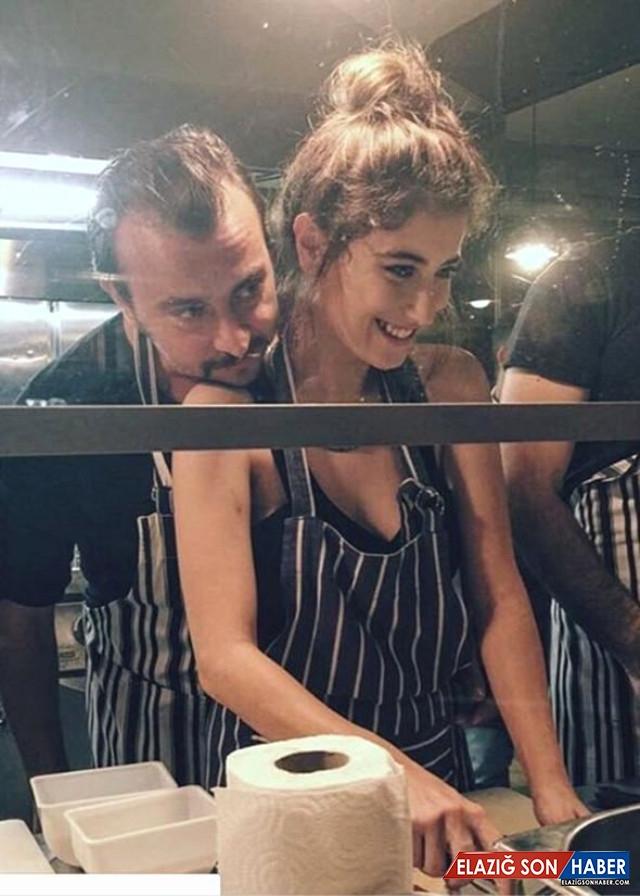 Oyuncu Hazal Kaya ve Ali Atay Evleniyor