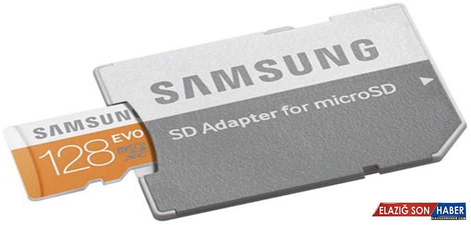 Samsung, 512GB'lık MicroSD Kartı EVO Plus'ı Duyurdu: İşte Fiyatı