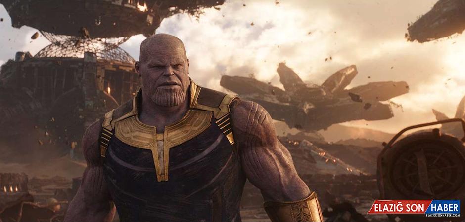 Sıkı Durun: Avengers 4'te Thanos'tan Daha Güçlü Bir Karakterle Karşılaşabiliriz