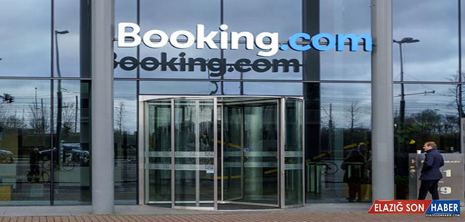 Temyiz Başvurusu Reddedilen Booking.com, Türkiye'de Kapalı Kalacak