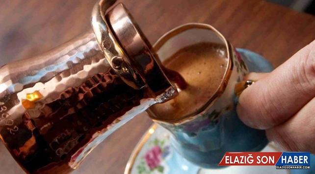 Türk kahvesi için tescil başvurusu yapıldı