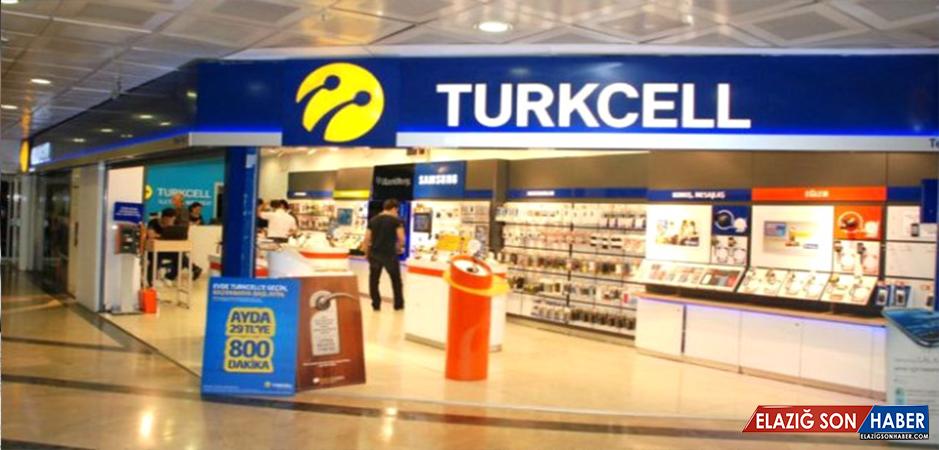 Turkcell Dokuz Ayda 1,2 Milyar Net Kara Ulaştı