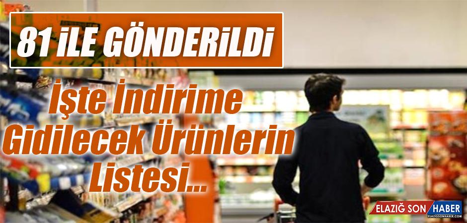 Türkiye Odalar ve Borsalar Birliği Açıkladı