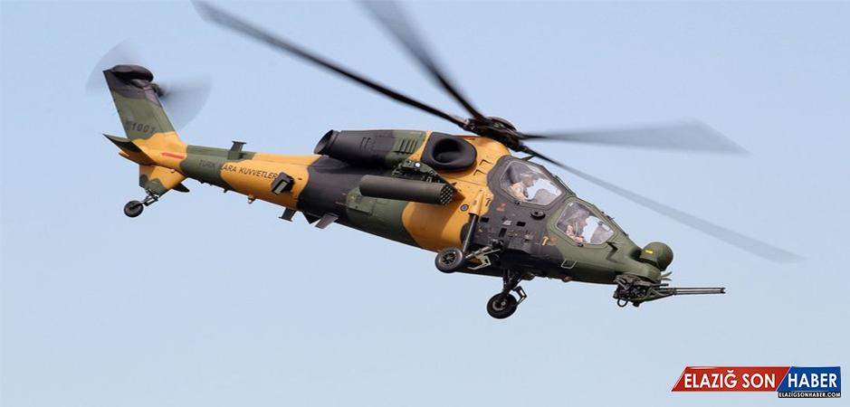 TUSAŞ, Bir Günde 3 Helikopter Teslimatı Yaparak Rekor Kırdı