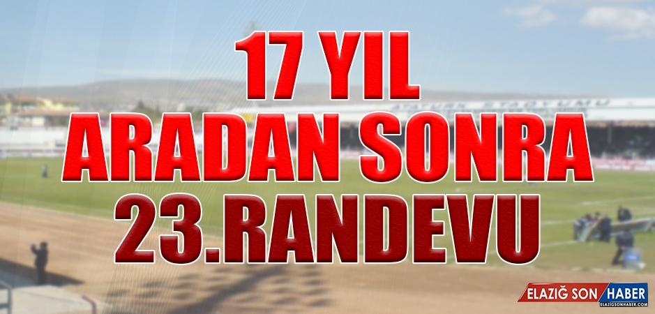 TY Elazığspor-Hatayspor Maçı 13.30'da Başlayacak