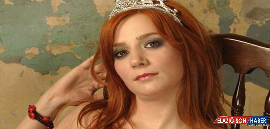 Ünlü Rockçı Aylin Aslım, Barda Tartıştığı Kadının Başında İçki Şişesi Kırdı