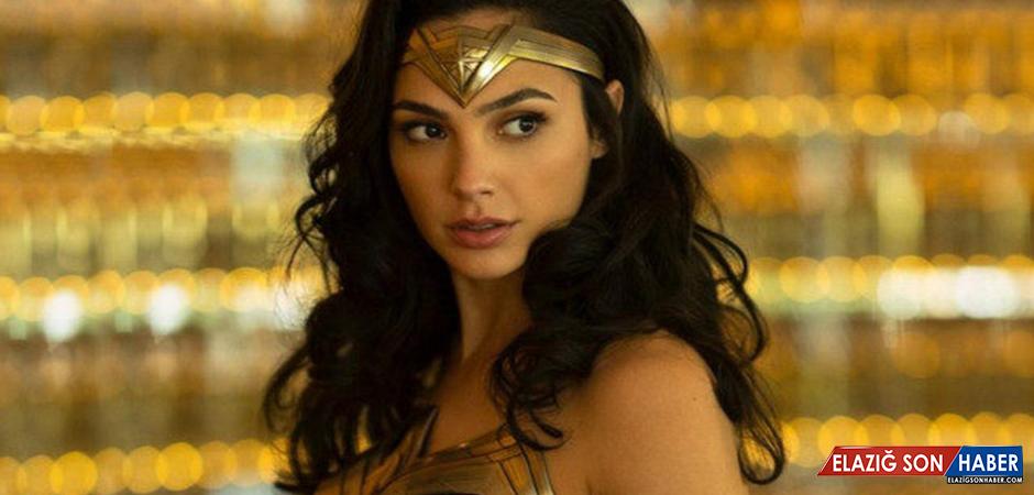 Wonder Woman 1984'ün Çıkışı Yedi Ay Ertelendi