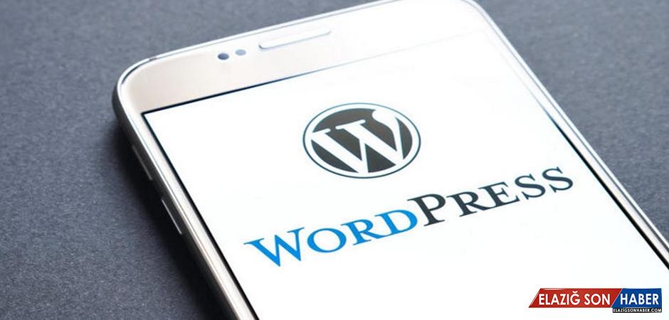 Wordpress 5.0 Beta 2 Yayınlandı: İşte Yenilikler