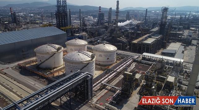 Yapımı 7 yılda tamamlanan STAR Rafineri açılışa hazırlanıyor
