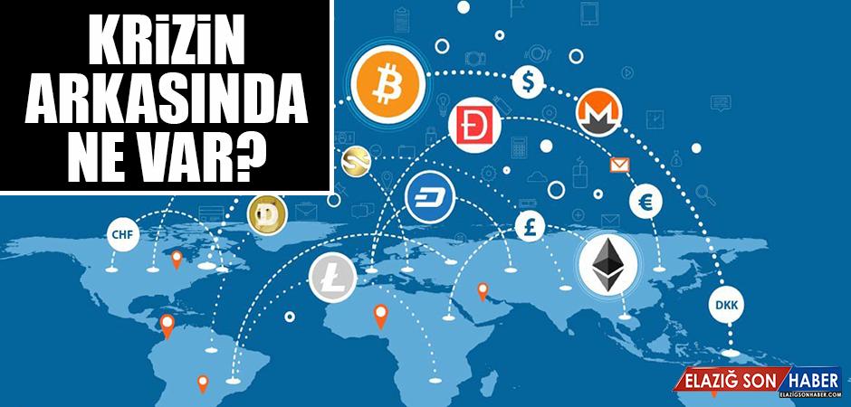 1 Haftadır Yaşanan Kripto Para Krizinin Arkasında Ne Var?