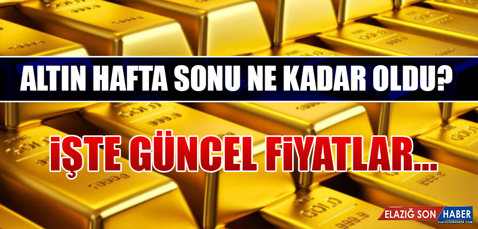 tarif: elazığ kapalı çarşı altın fiyatları [10]