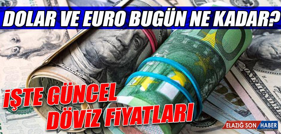 5 Kasım Dolar ve Euro Fiyatları